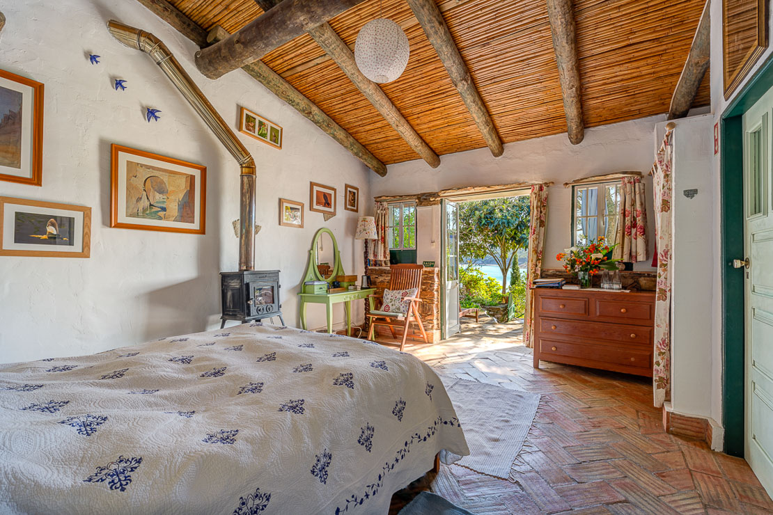 Andorinha, the Honeymoon Suite